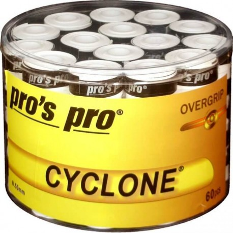 Pro's Pro Cyclone 60 uds.