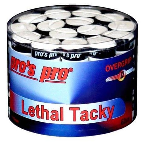 Pro's Pro Lethal Tacky 60 uds.