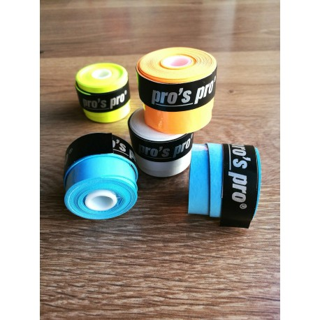 Overgrips Pro's Pro surtidos